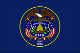 Bmf-Website-Images State-Flag-Pictures Utah-Flag