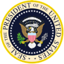 600Px-Seal Of The President Of The Unites States Of America Svg
