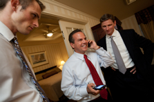 Cicilline Election Night
