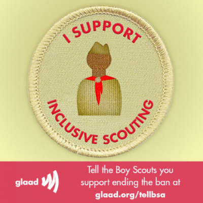Glaad Equalitybadge 0 0