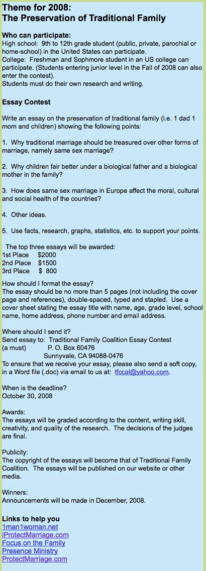 Vacation Essay Writing