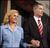 Dana And James Mcgreevey
