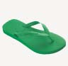Havaianas Top Flip Flop In Green-1