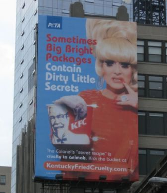 Archives Lady Bunny Billboard